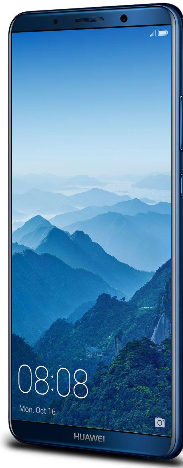 Huawei Mate 10 Pro 2
