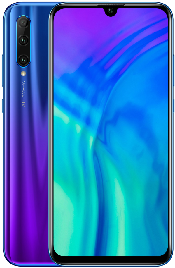Honor 20 Lite 2